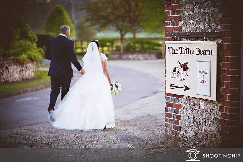 wedding photography at tithe barn (48)