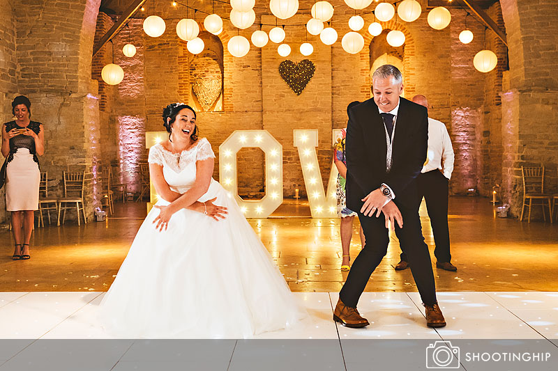 wedding photography at tithe barn (52)