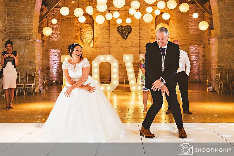 wedding photography at tithe barn (52)
