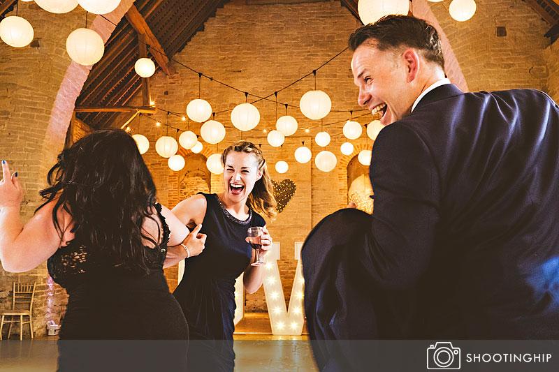 wedding photography at tithe barn (55)