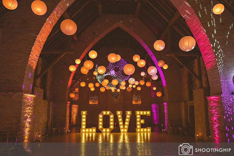 wedding photography at tithe barn (58)