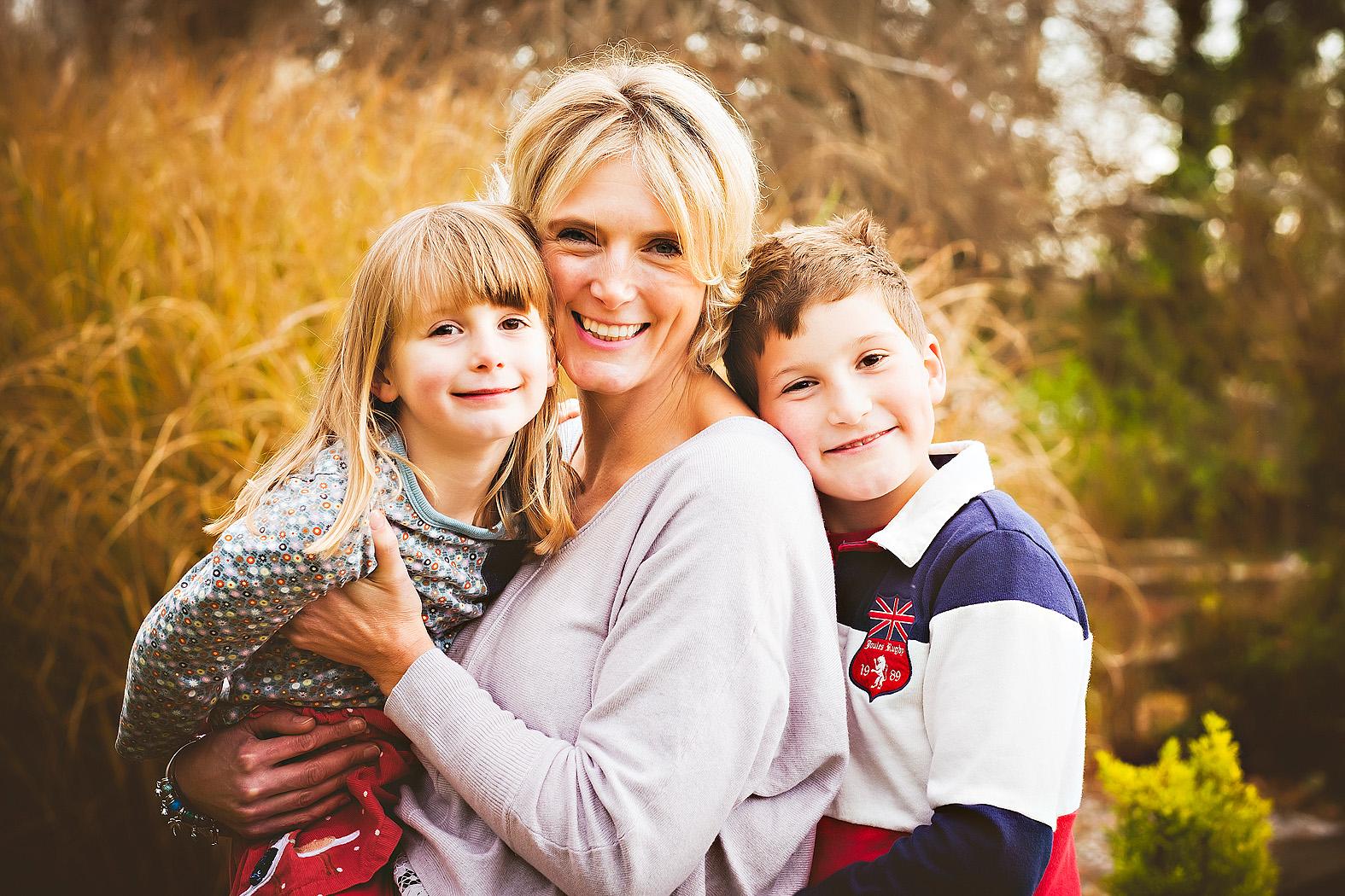 family photography hampshire