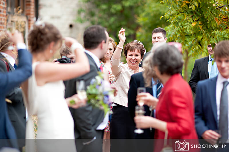 Examples Of Outside Wedding Speeches By Hampshire Wedding Photographer