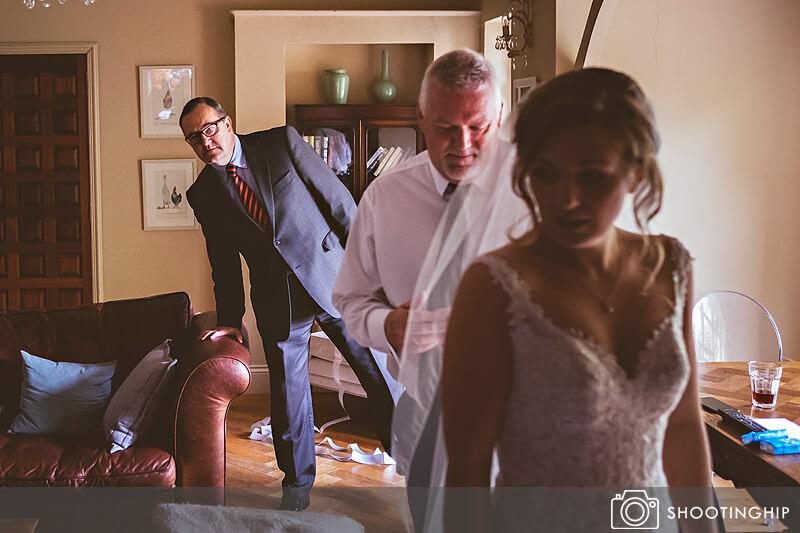Careys Manor Wedding Photography (13)