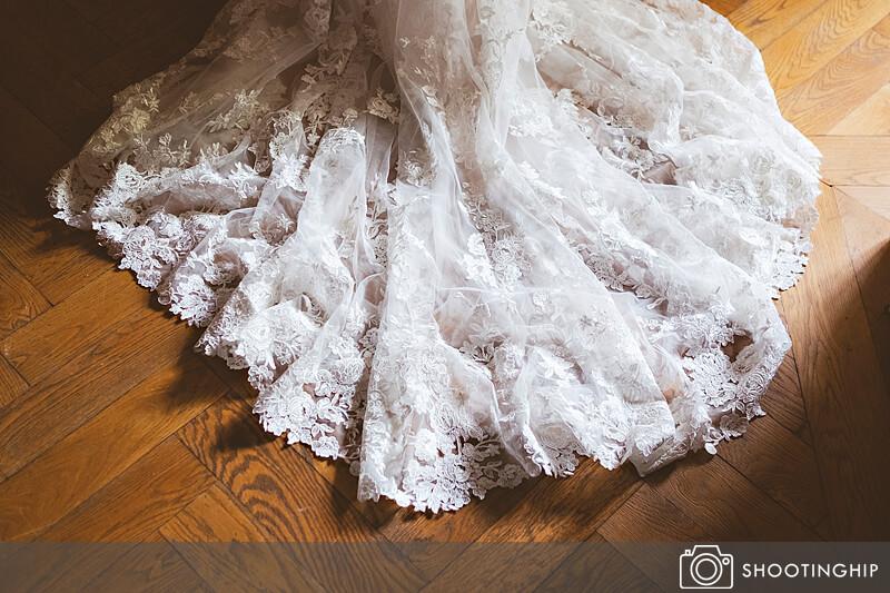 Careys Manor Wedding Photography (14)