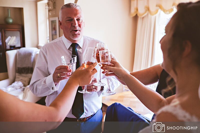 Careys Manor Wedding Photography (15)