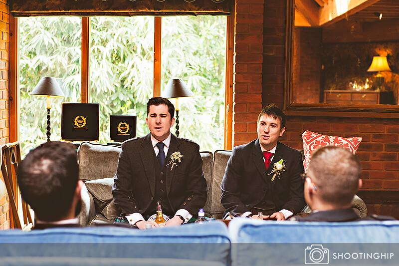 Careys Manor Wedding Photography (16)