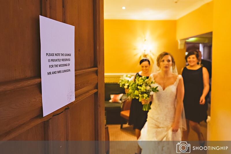 Careys Manor Wedding Photography (19)