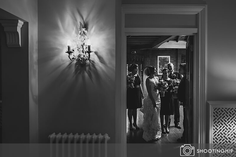 Careys Manor Wedding Photography (21)