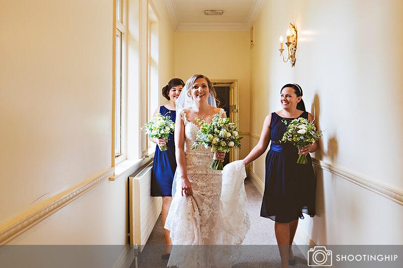 Careys Manor Wedding Photography (22)