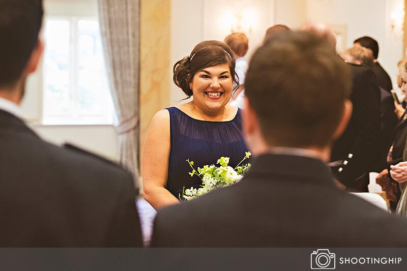 Careys Manor Wedding Photography (23)