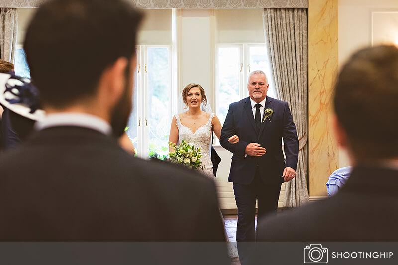 Careys Manor Wedding Photography (24)