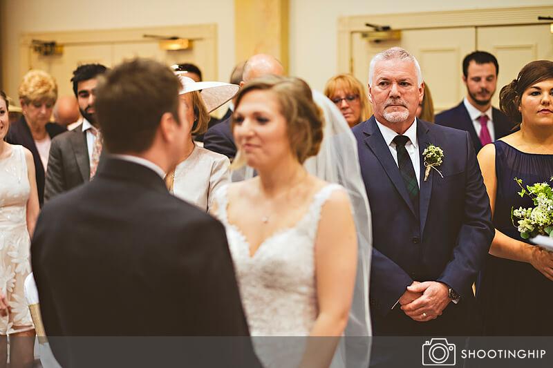 Careys Manor Wedding Photography (26)