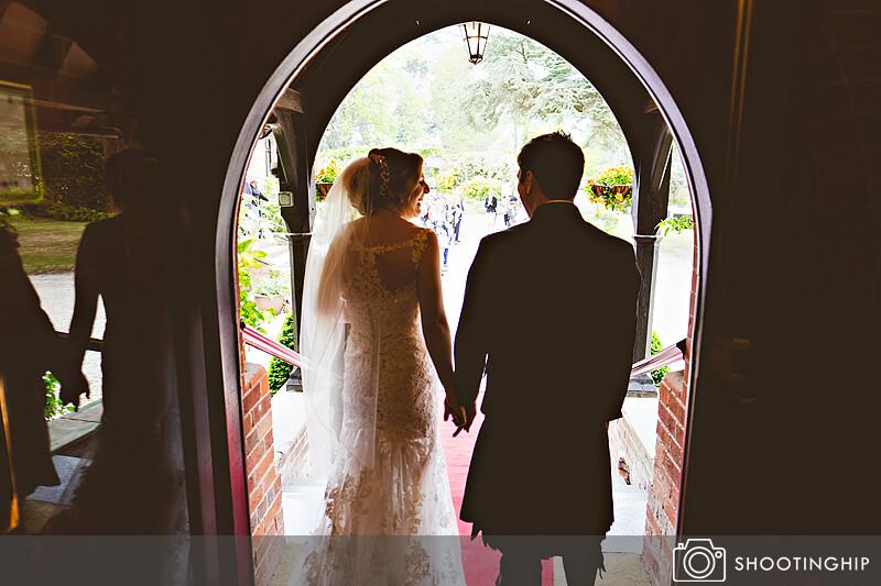 Careys Manor Wedding Photography (31)