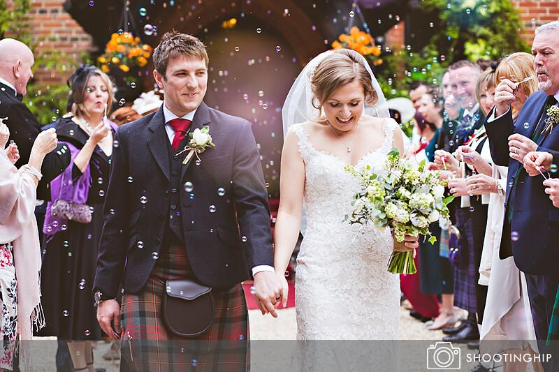 Careys Manor Wedding Photography (32)