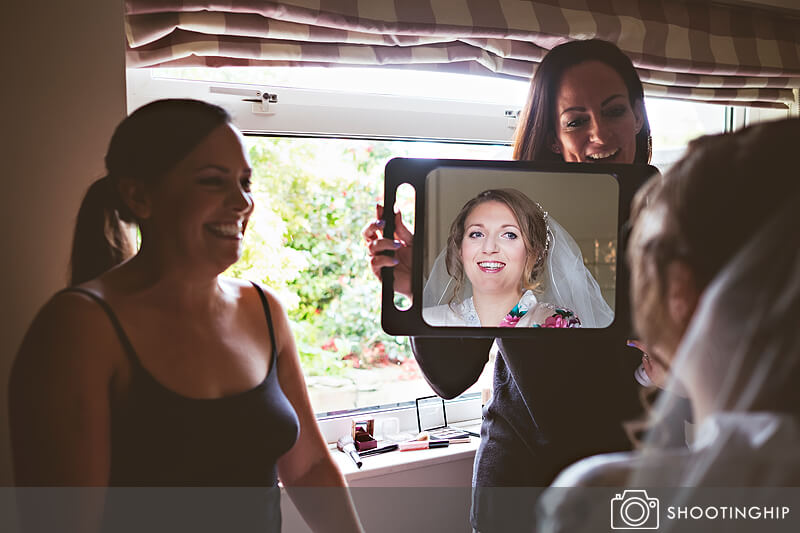 Careys Manor Wedding Photography (4)