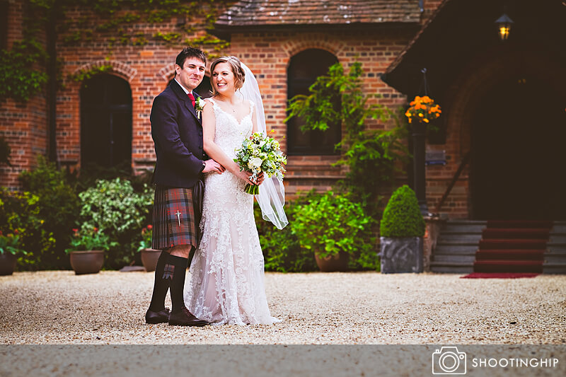 Careys Manor Wedding Photography (41)