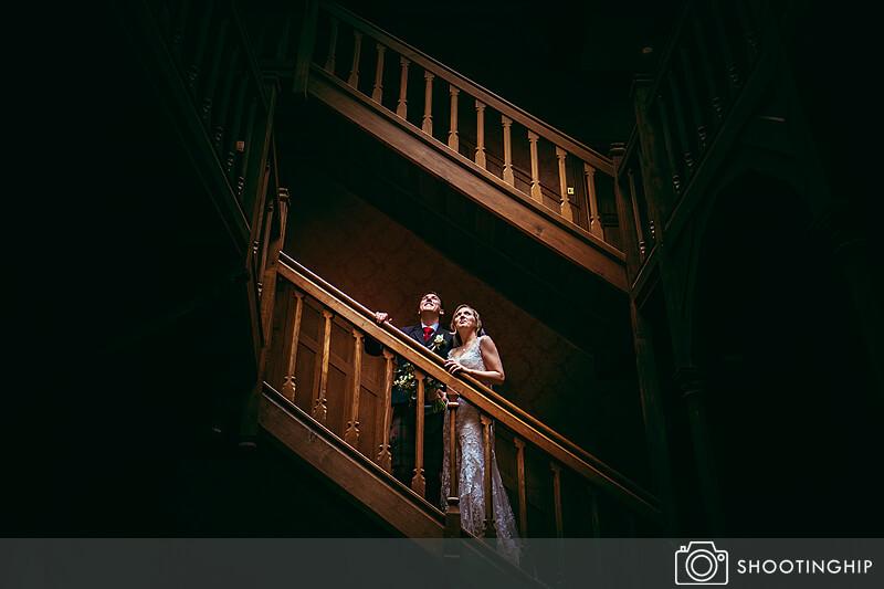 Careys Manor Wedding Photography (46)