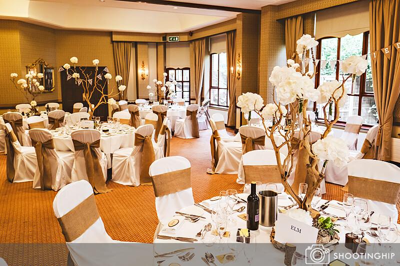 Careys Manor Wedding Photography (49)