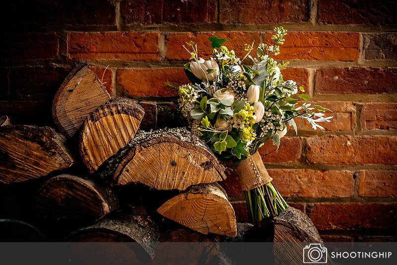 Careys Manor Wedding Photography (5)