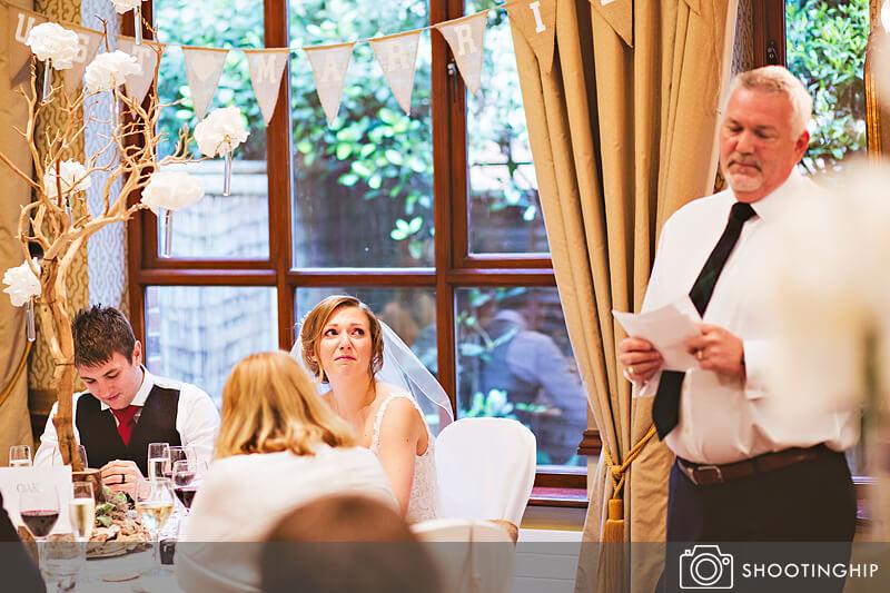 Careys Manor Wedding Photography (55)