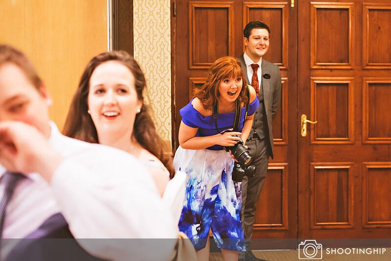 Careys Manor Wedding Photography (60)