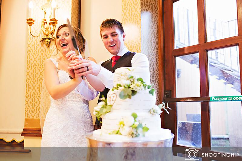 Careys Manor Wedding Photography (62)
