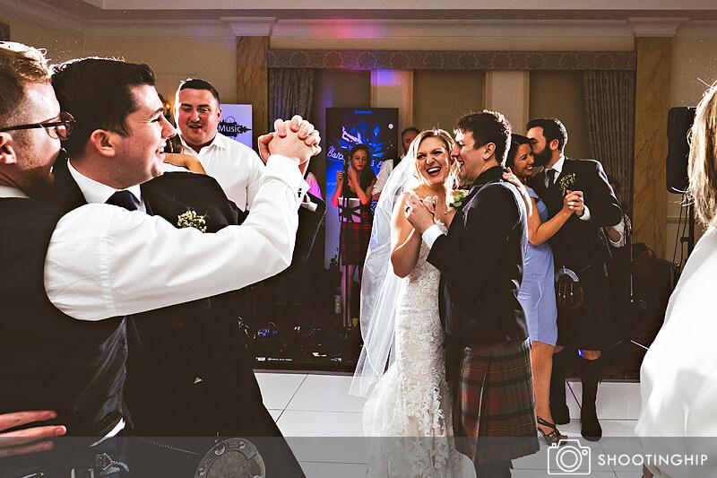 Careys Manor Wedding Photography (64)