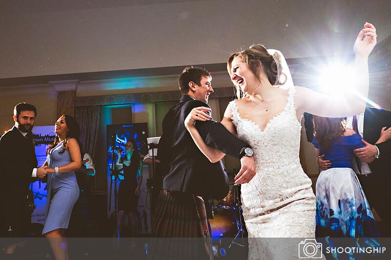 Careys Manor Wedding Photography (65)