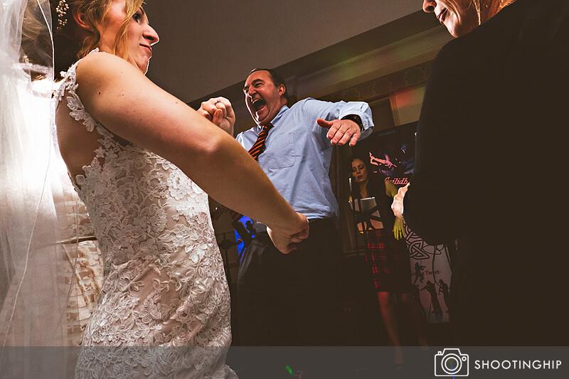 Careys Manor Wedding Photography (67)