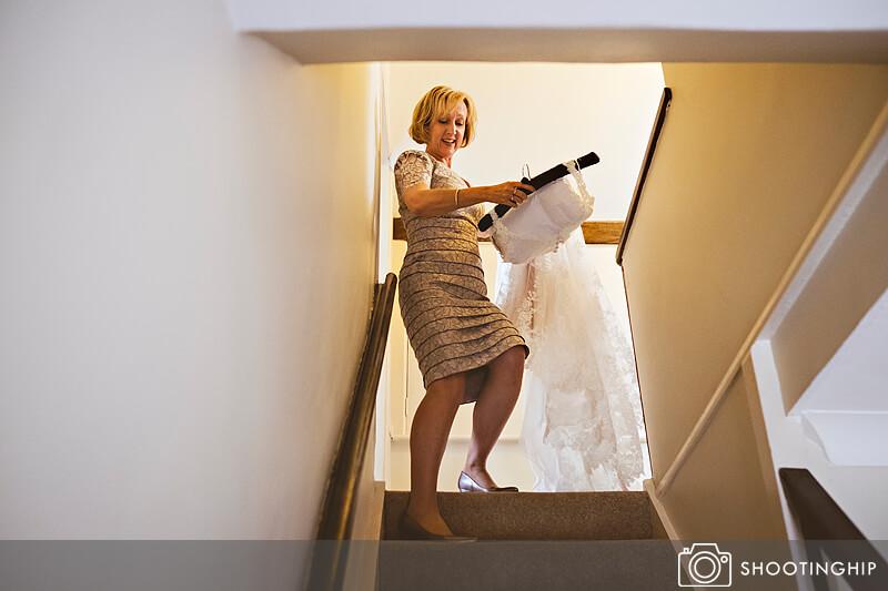 Careys Manor Wedding Photography (7)