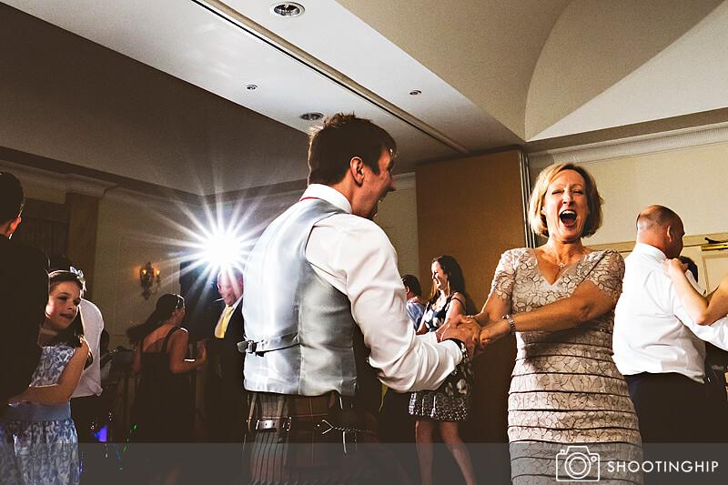 Careys Manor Wedding Photography (70)