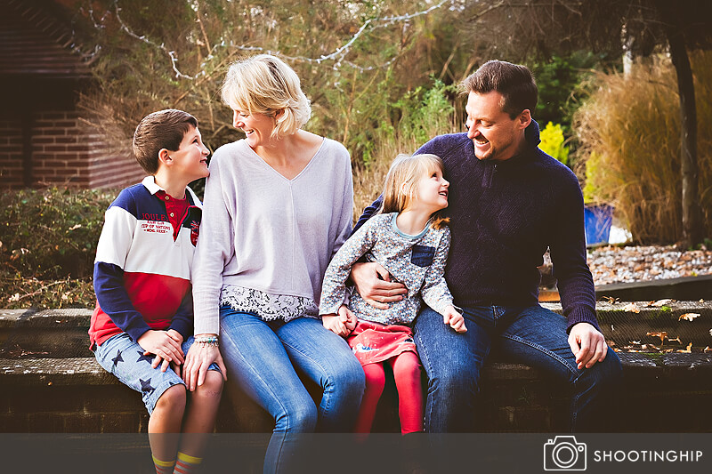 Hampshire Family Photographer (1)