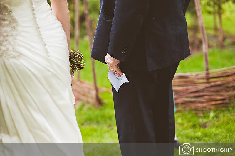 Hampshire Wedding Speeches Outside (23)
