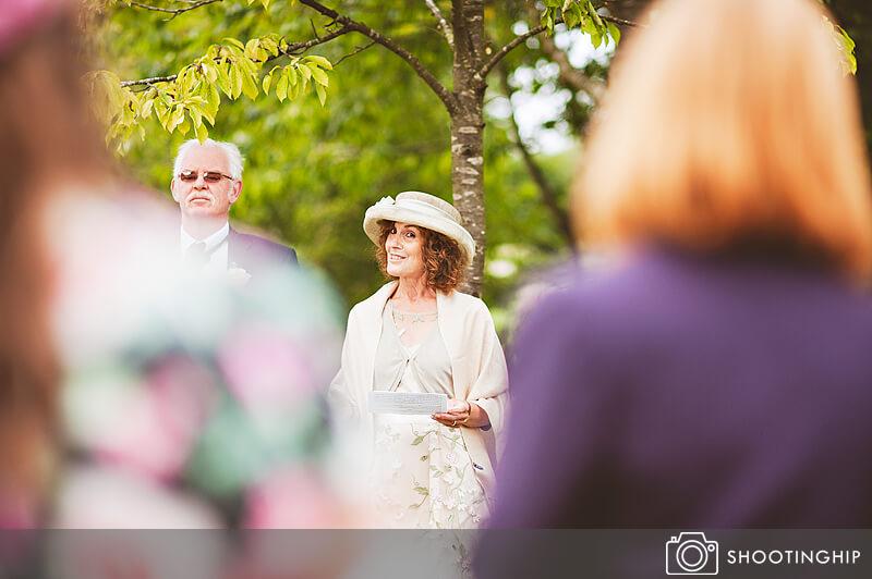 Hampshire Wedding Speeches Outside (24)