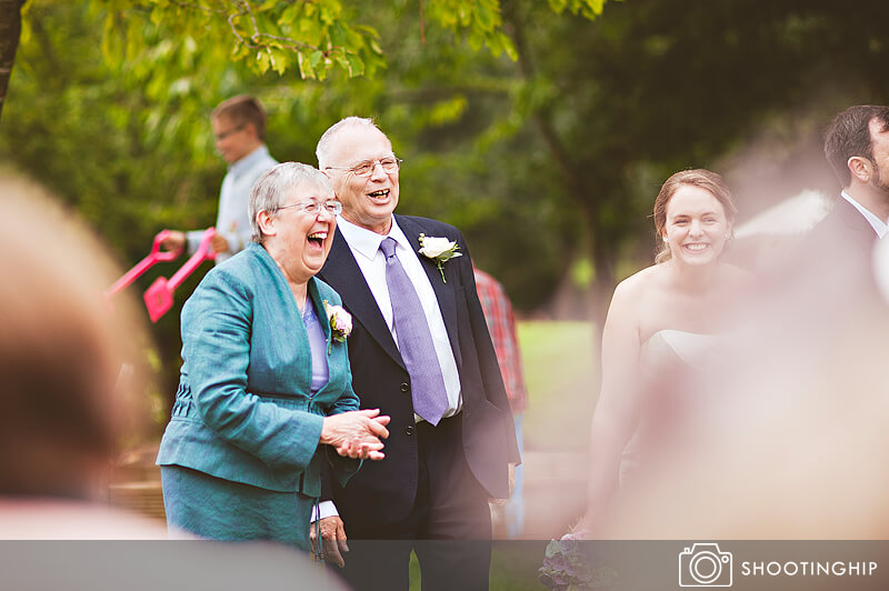 Hampshire Wedding Speeches Outside (25)