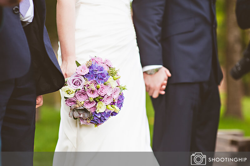 Hampshire Wedding Speeches Outside (34)