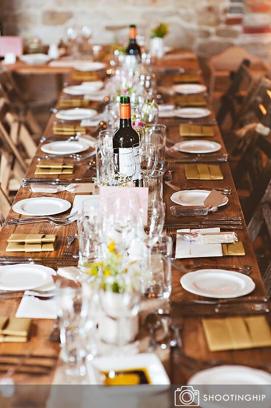 Rustic Wedding Barn Layout (2)