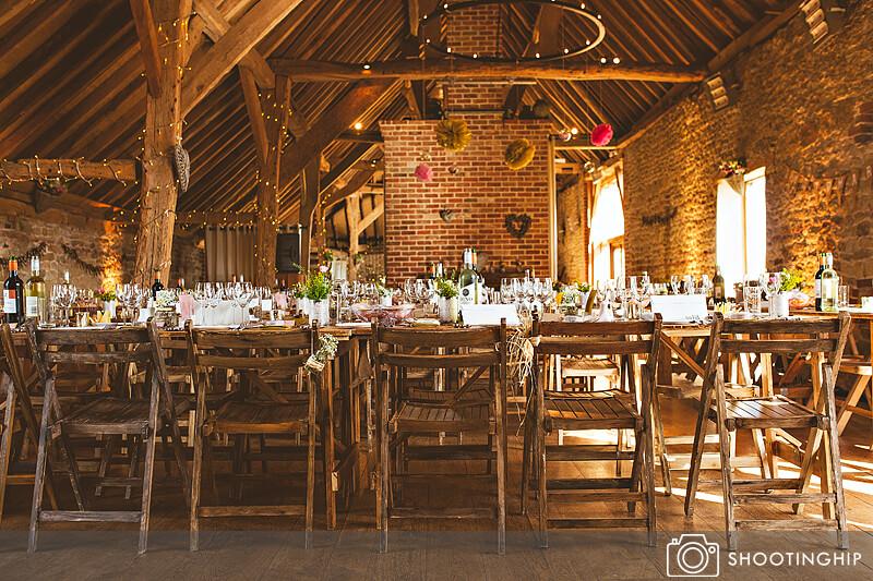 Rustic Wedding Barn Layout (5)