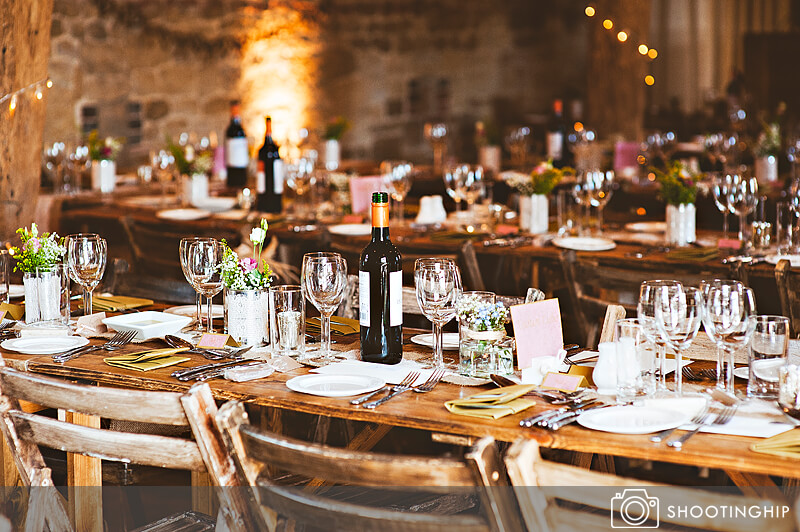 Rustic Wedding Barn Layout (10)