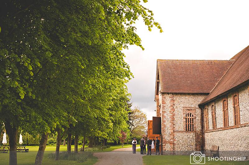 Tithe Barn Wedding Photographer (19)