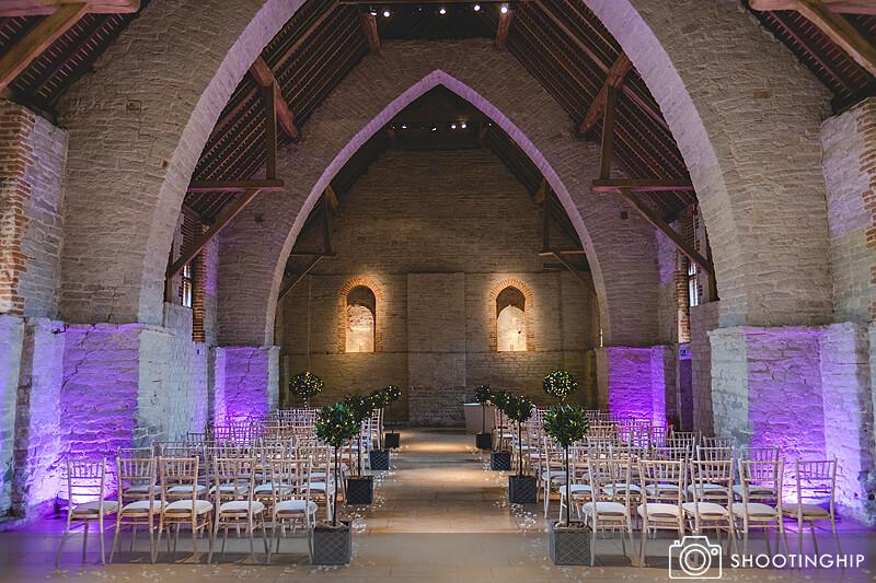 Tithe Barn Wedding Photographer (20)