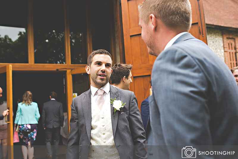 Tithe Barn Wedding Photographer (22)