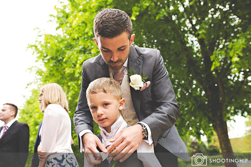 Tithe Barn Wedding Photographer (25)