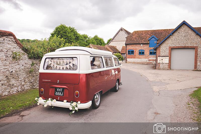 Tithe Barn Wedding Photographer (27)