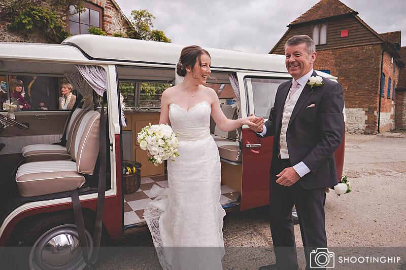 Tithe Barn Wedding Photographer (28)