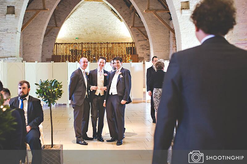 Tithe Barn Wedding Photographer (29)