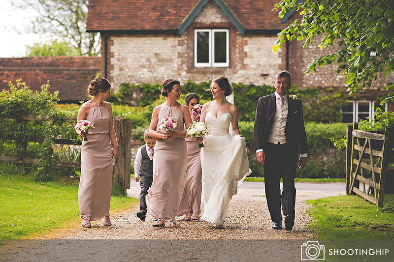 Tithe Barn Wedding Photographer (31)