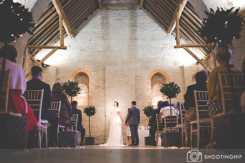 Tithe Barn Wedding Photographer (44)