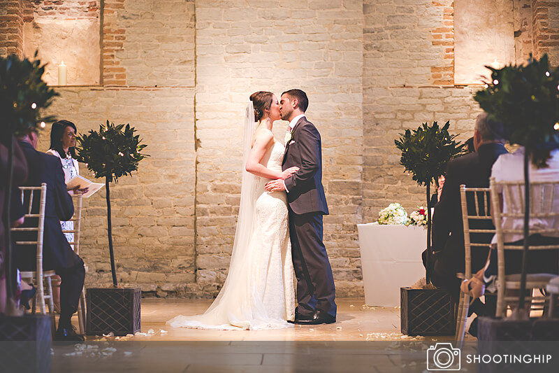 Tithe Barn Wedding Photographer (46)
